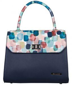 Bulaggi Dámská kabelka Roxy handbag 30876 Dark blue
