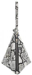 Bulaggi Dámská kabelka Mona triangle bag 30899 White
