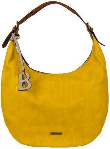 Bulaggi Dámská kabelka Bowie hobo 50067 Yellow