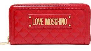 Love Moschino Dámská peněženka Rosso JC5600PP1A LA0