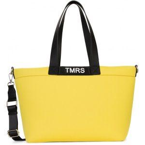 Dámská kabelka Tamaris Elmira – žlutá