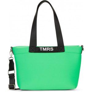 Dámská kabelka Tamaris Almira – zelená