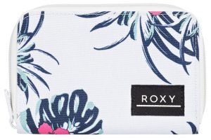 Roxy Dámská peněženka Dear Heart Bright White Badami ERJAA03707-WBB4
