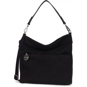 Dámská crossbody kabelka Tamaris Ambera – černá