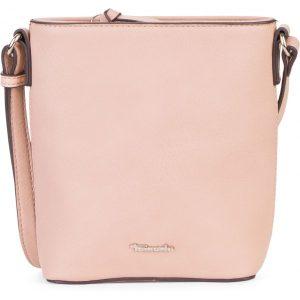 Dámská crossbody kabelka Tamaris Alesia – růžová