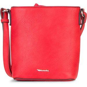 Dámská crossbody kabelka Tamaris Alesia – červená