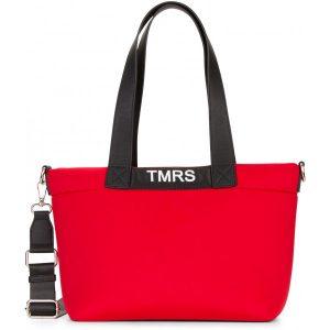 Dámská kabelka Tamaris Almira – červená