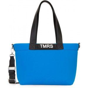 Dámská kabelka Tamaris Almira – modrá