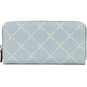 Dámská peněženka Tamaris Anastasia – světle modrá