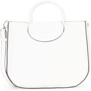 Dámská kabelka Tamaris Alexa – bílá