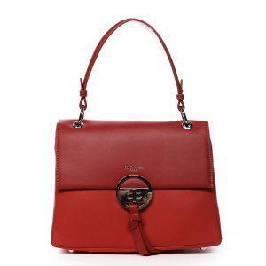Dámská kabelka červená – David Jones Aminisha červená