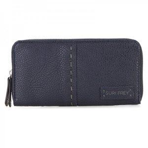 Dámská peněženka Suri Frey Penna – modrá