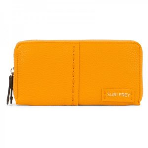 Dámská peněženka Suri Frey Penna – žlutá