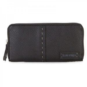 Dámská peněženka Suri Frey Penna – černá