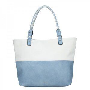 Dámská kabelka Tamaris Nelie – světle modrá