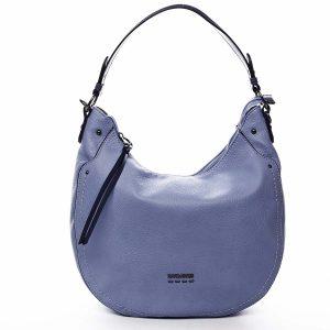 Dámská kabelka světle modrá – David Jones Nadini modrá