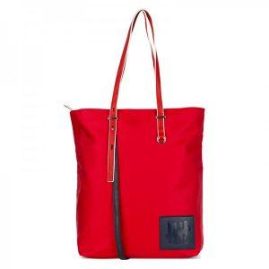 Dámská kabelka Suri Frey Suri – červená