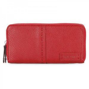 Dámská peněženka Suri Frey Penna – červená