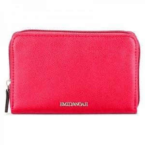 Dámská peněženka Emily & Noah Luci – růžová