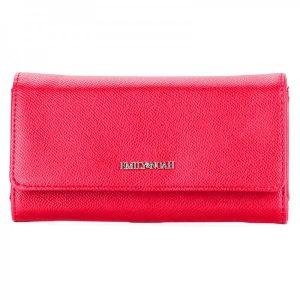 Dámská peněženka Emily & Noah Luca – růžová
