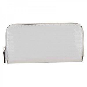 Dámská peněženka Emily & Noah Lesie – bílá
