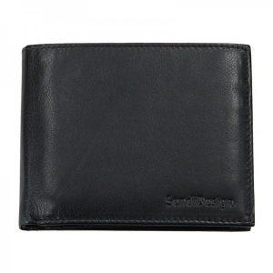 Pánská kožená peněženka SendiDesign 200 (P)