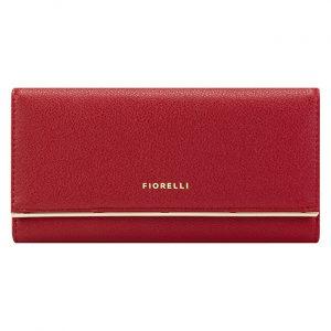 Fiorelli Dámská peněženka Carmen FWS0141 Ruby
