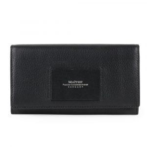 Maître Dámská kožená peněženka Ellern Dilara 4060001607 – černá