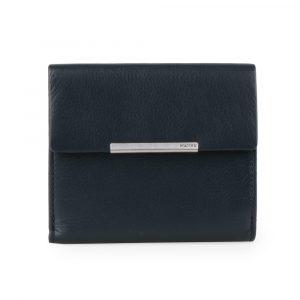 Maître Dámská kožená peněženka Belg Dartrud 4060001620 – tmavě modrá