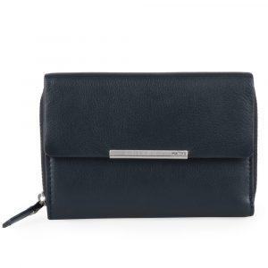 Maître Dámská kožená peněženka Belg Dagrete 4060001619 – tmavě modrá