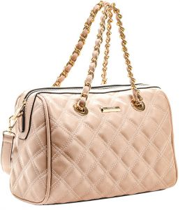 Verde Dámská kabelka 16-5441 Pink