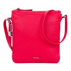 Dámská crossbody kabelka Tamaris Elisha – červená