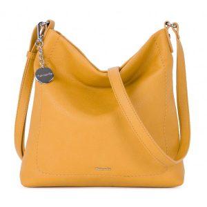 Dámská crossbody kabelka Tamaris Elisha – žlutá