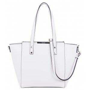 Dámská kabelka Tamaris Riane – bílá