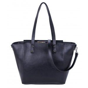 Dámská kabelka Tamaris Riane – černá
