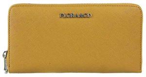 FLORA & CO Dámská peněženka K1688 Moutarde