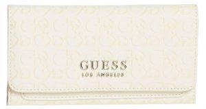 Guess Dámská peněženka Renato White multi