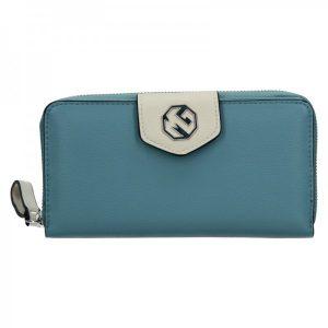 Dámská peněženka Marina Galanti Linna – modrá