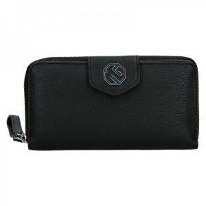 Dámská peněženka Marina Galanti Linna – černá