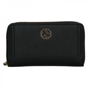 Dámská peněženka Marina Galanti Pertia – černá