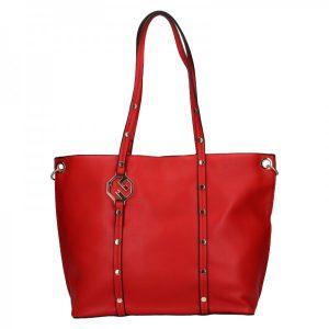Dámská kabelka Marina Galanti Klára – červená
