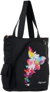 Dámská stylová taška Alpine Pro 66625