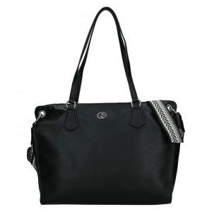 Dámská kabelka Marina Galanti Brenda – černá