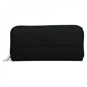 Dámská peněženka Hexagona Marnela – černá
