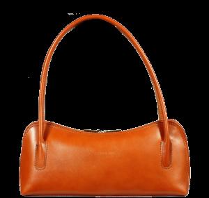 Kožená kabelka Ciosa Camel Chiaro