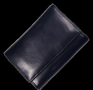 Dámská peněženka modré barvy E030 Blu Scuro