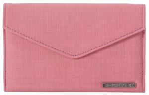 Dakine Dámská peněženka Clover Tri-Fold 10002031-S20 Faded Grape