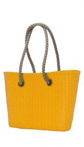 O bag kabelka URBAN MINI Cedro s dlouhými provazy natural