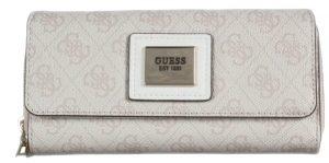 Guess Dámská peněženka SWSG76 68620 STONE