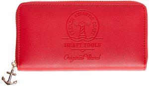 Heavy Tools Dámská peněženka Emerset20 T20-797 Cherry